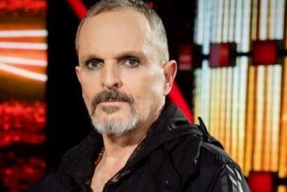 Máxima preocupación por el estado de salud de Miguel Bosé tras su última aparición en la televisión mexicana
