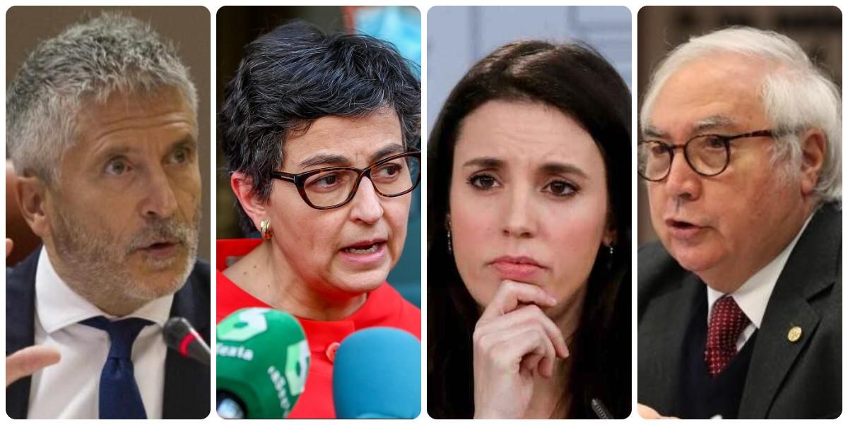 Los españoles no aguantan más y dan un suspenso general al Gobierno Sánchez