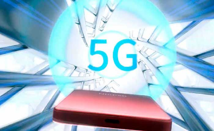 Mobile World Congress 2021: uCloudlink presenta el primer dispositivo Wi-Fi móvil 5G del mundo