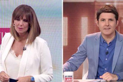 La 1 de TVE se hundió de manera estrepitosa en mayo: peor dato de su historia y los informativos bajo mínimos