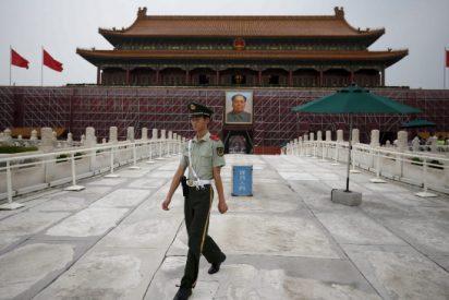 China asfixia a Hong Kong y ordena cerrar el museo en memoria de las víctimas de Tiananmen