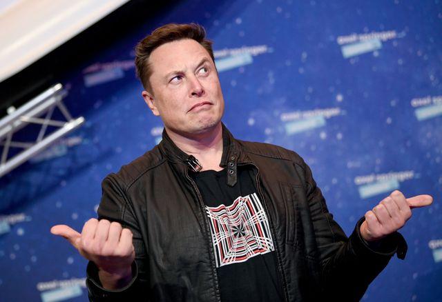 El viral tuit de Elon Musk hace subir como la espuma las acciones de Samsung Publishing