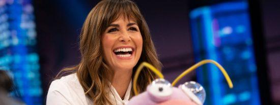Susto en Antena 3: Nuria Roca, ingresada de urgencia en el Hospital por insuficiencia respiratoria