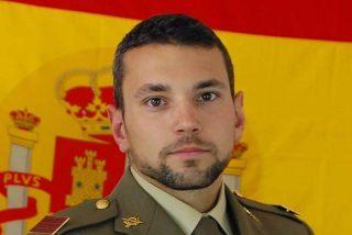 Fallece un sargento del Ejército en un trágico salto paracaidista al agua frente a Cartagena (Murcia)