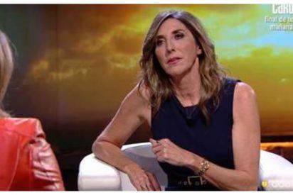 Lo de Paz Padilla en 'Cuarto Milenio' roza lo grotesco y lo peligroso: ¿Deberían frenar a esta mujer?