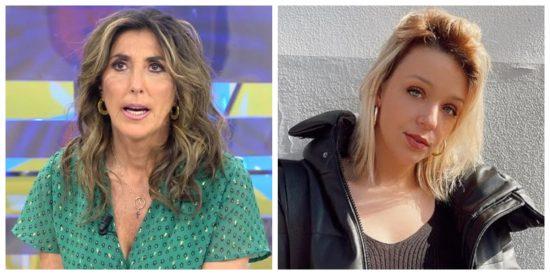 """'Sálvame' juega con los 'malos tratos' y la hija de Guti explota: """"¡Mi novio no es así!"""""""