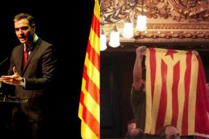 """Antonio Sánchez-Cervera: """"Acerca de Cataluña: ¿quién miente a quién?"""""""