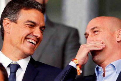 Busquets, positivo por Covid-19: la Federación estalla contra el Gobierno de Sánchez por no vacunar a la selección