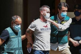 El presunto asesino de Wafaa pudo haber matado a otra mujer embarazada en Valencia