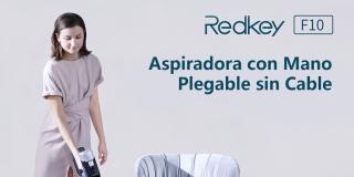 Redkey F10