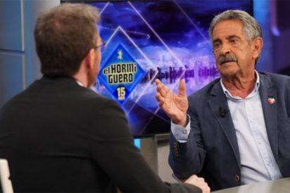 """El jeta de Revilla confiesa que el puro era suyo: """"Tengo un vicio que conoce toda España"""""""
