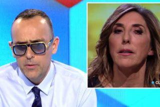 Guerra interna jamás vista: estalla Telecinco por el vídeo que emitirá Risto Mejide de Paz Padilla