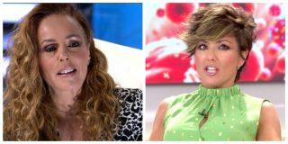 Sonsoles Ónega destapa la hipocresía de Rocío Carrasco con una pregunta de lo más incómoda