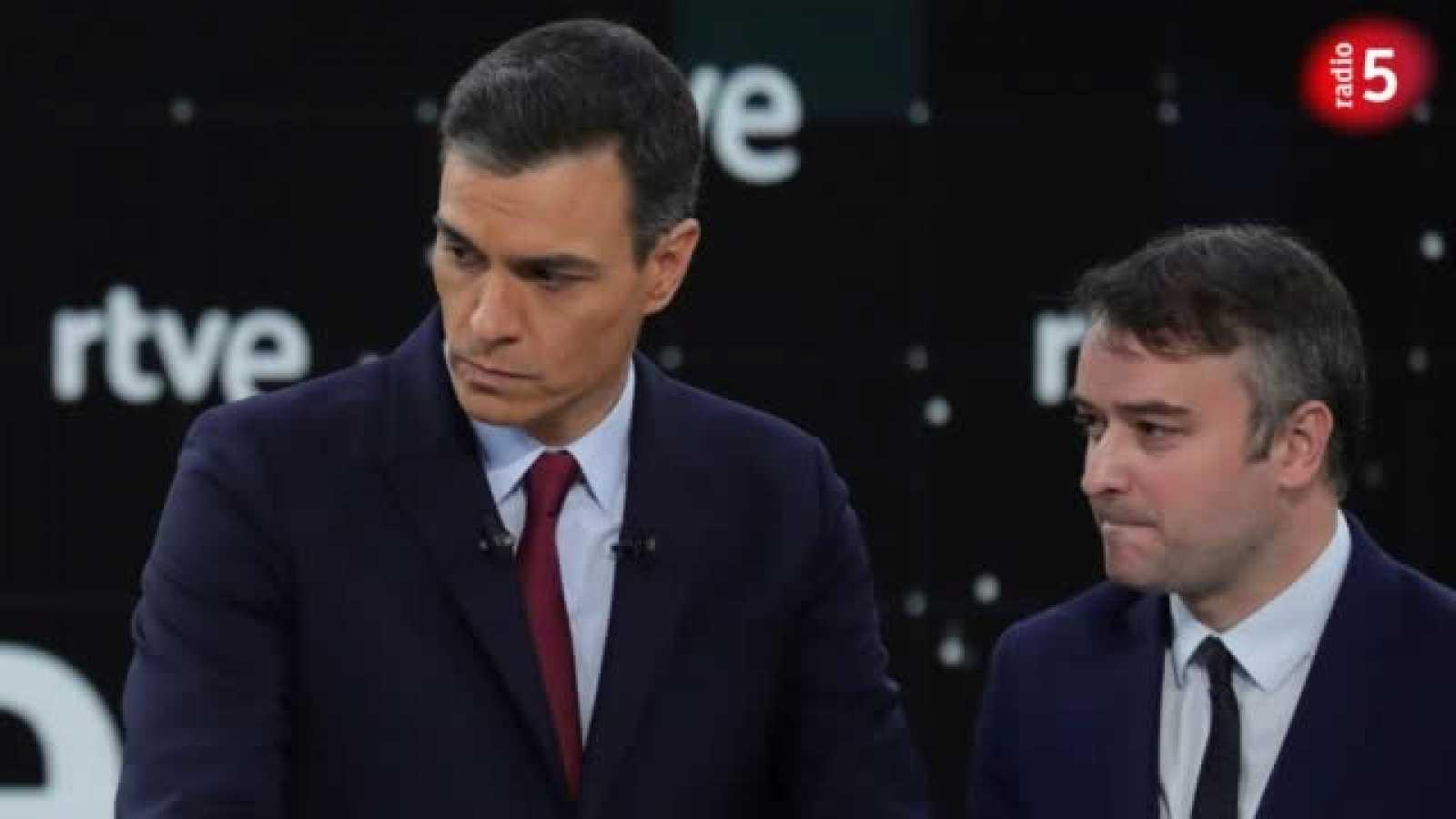Guerra entre TVE y Moncloa: Tornero estalla por las injerencias de Contreras para asegurar su negocio