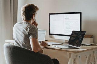Trabajando con el ordenador