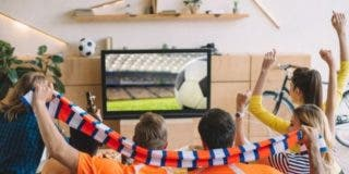 Eurocopa 2021: las mejores ofertas en televisores