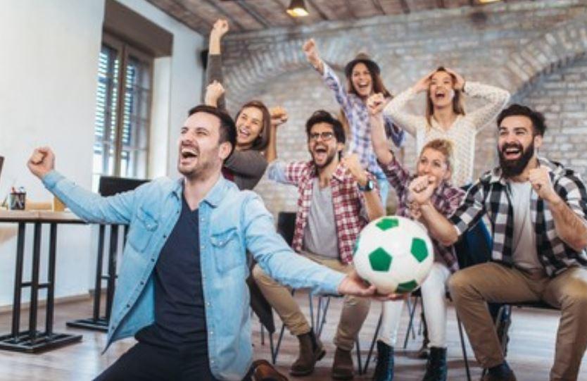 Ver la Eurocopa