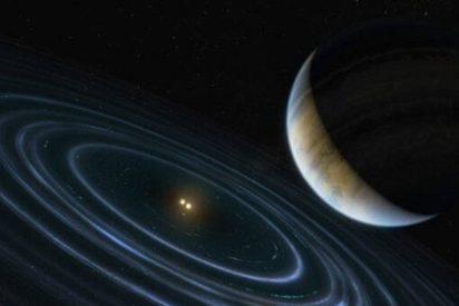 Así es el subneptuno templado que tiene una atmósfera idónea