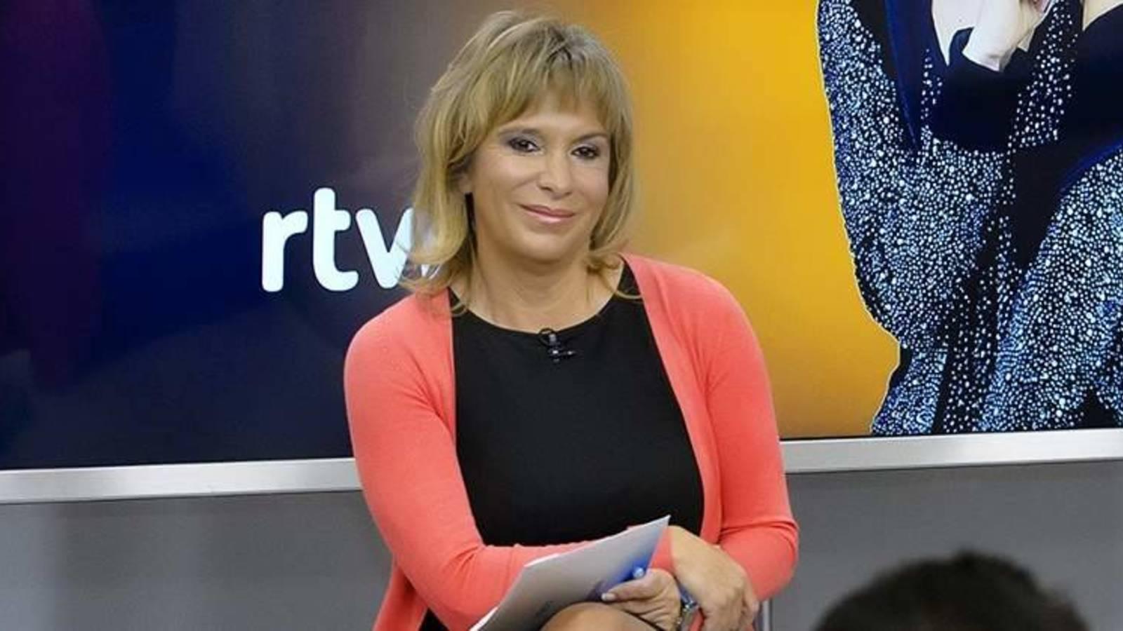 El lío de Toñi Prieto en RTVE: ¿La despiden o no? ¿Volveremos a fracasar en Eurovisión por su culpa?
