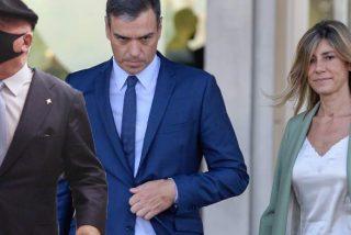 Villarejo destapa las 'cloacas del PSOE': Así eran las reuniones del suegro de Pedro Sánchez con famosos comisarios