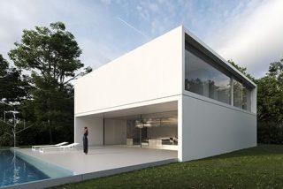 El estudio de arquitectura de Fran Silvestre firma las nuevas NIU Houses de construcción sistematizada