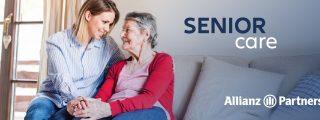 'Senior Care', una nueva asistencia digital a medida para el colectivo de mayores