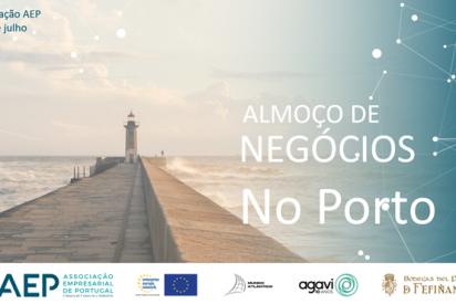 Red Mundo Atlântico impulsa la Cumbre Empresarial Atlántica en Porto