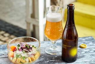 Cinco restaurantes únicos para disfrutar de Alhambra Reserva Esencia Citra IPA este verano