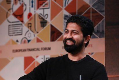 Zeeshan Feroz, ex CEO de Coinbase en Europa, se une a Bit2Me