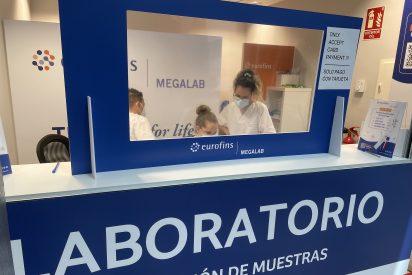 Eurofins Megalab facilitará la realización de pruebas diagnósticas COVID-19 a clientes de lastminute.com