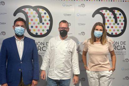 La Región de Murcia celebra en Bilbao su Capitalidad Gastronómica