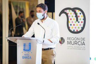 La Región de Murcia aterriza en Santander como Capital Española de la Gastronomía 2021