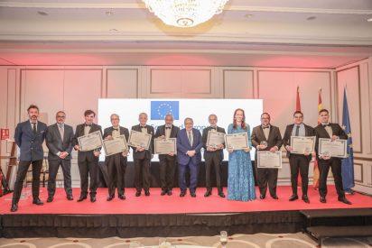 La Sociedad Europea de Fomento Social y Cultural otorga El Premio Dr.Fleming a la Excelencia Sanitaria 2021