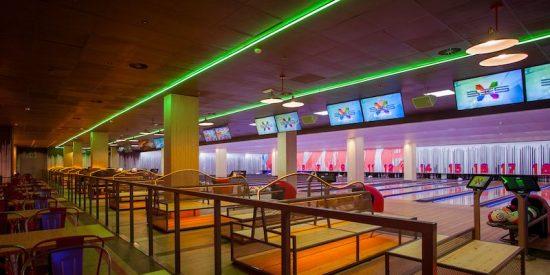 Quadernillos contará en otoño con una bolera de nueva generación con la apertura de Ozone Bowling