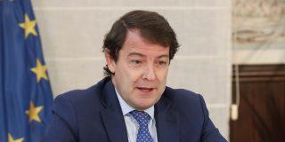 Mañueco se teme lo peor con Sánchez y el reparto de fondos europeos