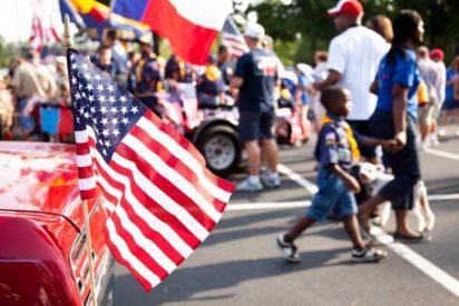 La celebración del 'Día de la Independencia' deja 150 muertos en 400 tiroteos en EEUU
