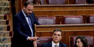 ¡Maldita hemeroteca! El PSOE de Sánchez exigió en 2017 al Tribunal de Cuentas fiscalizar el dinero público de los golpistas catalanes