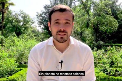 Los ganaderos asan a críticas a Garzón por exigir a los españoles que coman menos carne