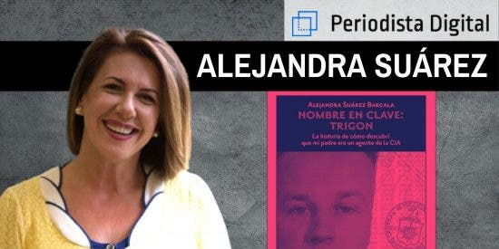 Alejandra Suárez