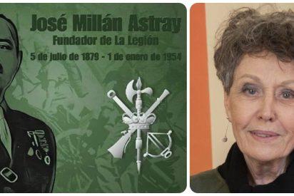 Millán-Astray 'gana' una batalla a TVE y obliga a 'Informe Semanal' a rectificar un reportaje de 2019
