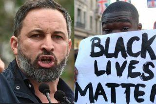 """VOX despedaza al 'Black Lives Matter' por apoyar al régimen de Cuba: """"Es una organización terrorista de extrema izquierda"""""""
