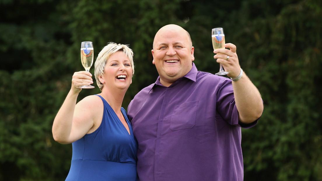 Esta pareja ganó más de 200 millones en el Euromillones hace 10 años y ahora está en la ruina