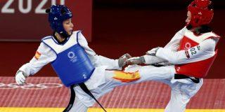 Adriana Cerezo, 17 años, primera medalla de España en los JJOO de Tokio