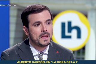 Dejan a Alberto Garzón en ridículo en TVE: demuestran que miente sobre el consumo de carne con un audio de 15 segundos