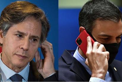 La Casa Blanca llama al Gobierno de Sánchez... pero para acabar con su respaldo a las dictaduras de Cuba, Venezuela y Nicaragua