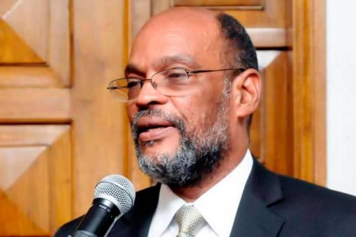 Ariel Henry será el nuevo primer ministro de Haití tras la renuncia de Claude Joseph