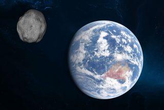 ¿Sabías que la Tierra se vuelca de vez en cuando?