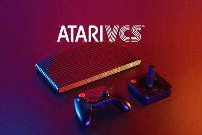 El histórico Atari se reinventará con videojuegos 'premium' para PC y consolas