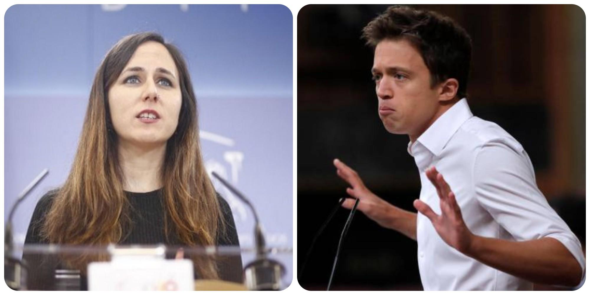 Más País y Unidas Podemos atentan contra la Ley de Transparencia al no hacer públicas sus cuentas de 2020