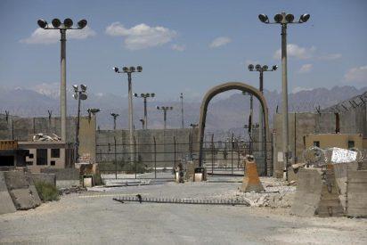 EEUU y la OTAN sacan a sus tropas de la base aérea de Bagram, la más importante de Afganistán
